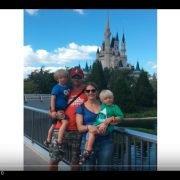 Winstuitkering Walt Disney USA